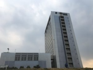 川崎市立川崎総合科学高等学校