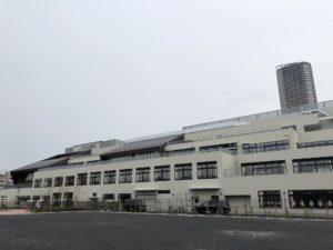 小杉小学校