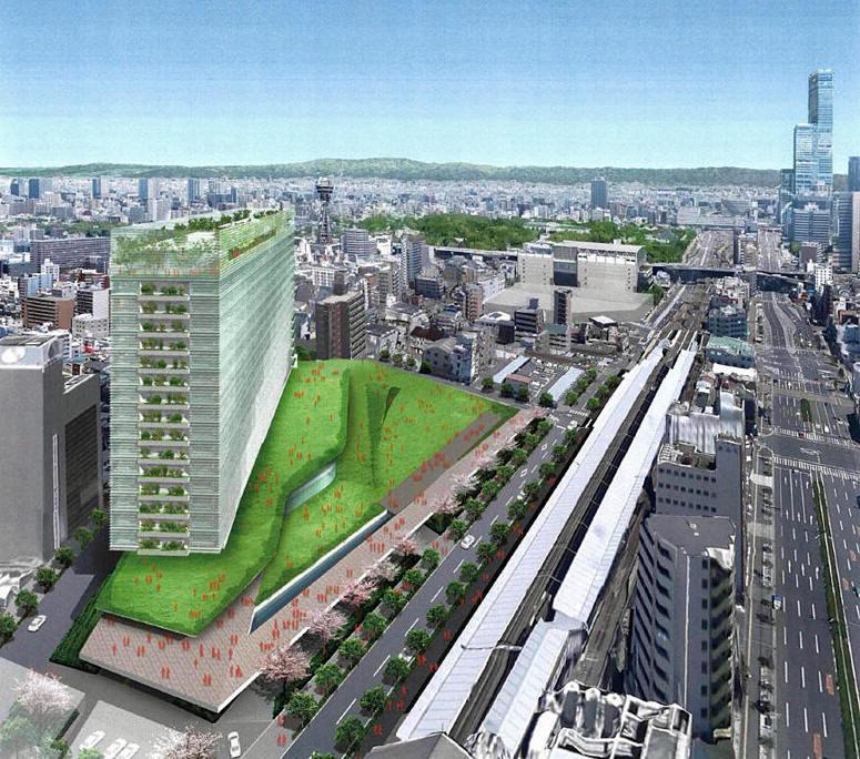 大阪星野ホテル